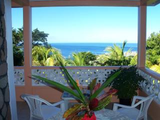 Castle Comfort Caribbean View Villa - Dominica vacation rentals