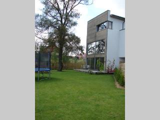 Your place with yard & terrace - Vilnius vacation rentals