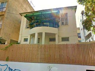 9 ROOM Bauhaus VILLA @ Rothschild Blvd TLV - Tel Aviv vacation rentals