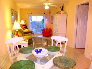 Romantic Condo with Internet Access and Elevator Access - Fernandina Beach vacation rentals