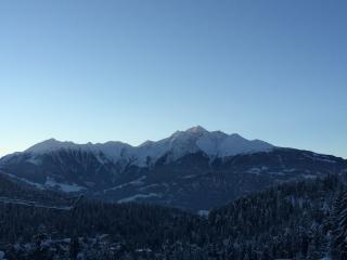 2 bedroom Condo with Internet Access in Laax - Laax vacation rentals