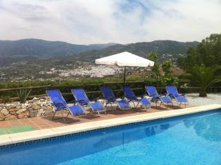 Villa Liviana - Province of Malaga vacation rentals