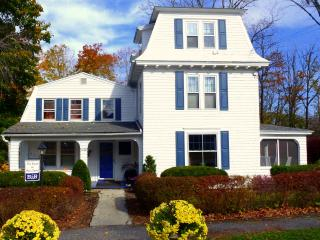 House On Main Street - Williamstown vacation rentals