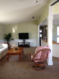 Waterview in Oceanside Village with Golf Cart! - Surfside Beach vacation rentals