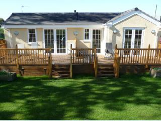 Cross Farm Holiday Cottages Natterjack Cottage - Downholland vacation rentals
