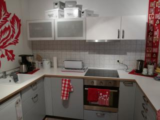 Nice Studio with Internet Access and Dishwasher - Nuremberg vacation rentals