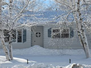 The Lake Road House - Millinocket vacation rentals