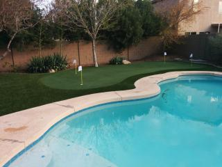 Beautiful House with Deck and Internet Access - Phoenix vacation rentals