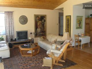 Hillwood Mountain Retreat - Central Valley vacation rentals