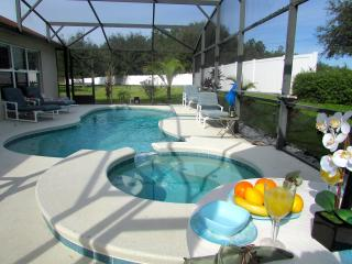 DISNEY AREA VILLA LUXURIOUS WITH BEAUTIFUL POOL/SP - Davenport vacation rentals