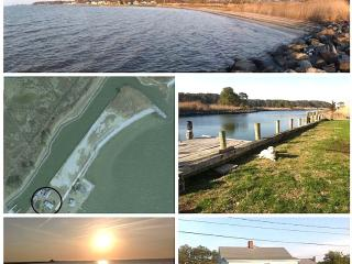 Public Landing Cottage - bring your boat! - Snow Hill vacation rentals