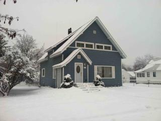 The Manse in Downtown Whitefish - Whitefish vacation rentals