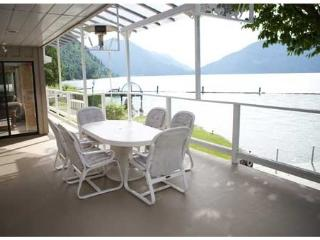Harrison Lakehaven - Harrison Hot Springs vacation rentals