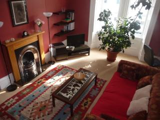 Bath Street Apartment - Glasgow vacation rentals