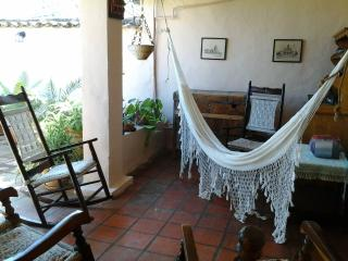 Casa Adobe Colonial. Ideal for Groups. Max. 10. - Northwest Venezuela vacation rentals