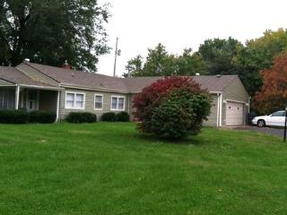 Charming Cozy Ranch Home, 14 m. S of Dwtn. Indy! - Indianapolis vacation rentals