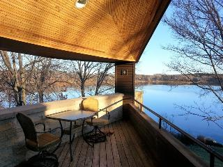 Unique Family/Executive Lakeside Retreat - 18 min - Chaska vacation rentals