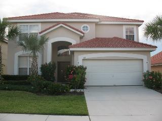 6BR, 5.5 Bathrooms, Near Disney, WiFi, Large Lanai - Orlando vacation rentals