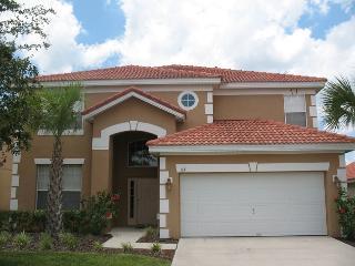 6BR, 5.5 BT, WiFi, Game RM, close to Disney - Orlando vacation rentals