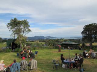 Island view camp ground - Whangarei Heads vacation rentals