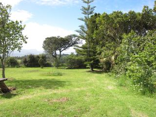 Beautiful Tented camp with Water Views and Stove - Whangarei Heads vacation rentals