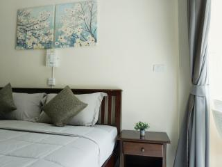 #1 Deluxe King Bedroom, Kitchenette, Balcony, LR - Ko Lanta vacation rentals