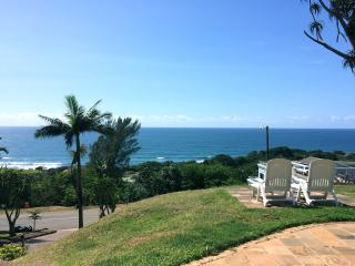 Sunny House with Dishwasher and Cleaning Service - Zinkwazi Beach vacation rentals