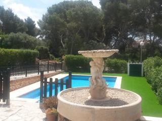 Nice 4 bedroom Villa in Cala Galdana - Cala Galdana vacation rentals