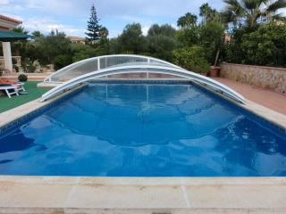 Beautiful and quiet villa near the sea - Llucmajor vacation rentals