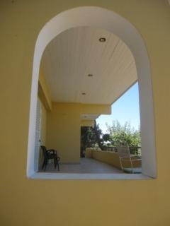 Beautiful 1 bedroom Apartment in Aegina - Aegina vacation rentals