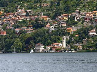 Luxury and magic on Como Lake - Blevio vacation rentals