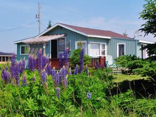 Artist's View Ocean Cottage,  Prince Edward Island - Bedeque vacation rentals