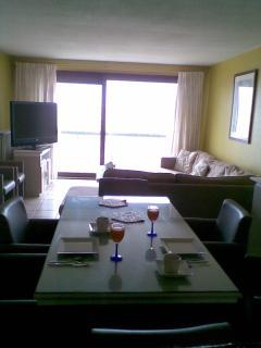 Vakantieappartement op de Zeedijk van Zeebrugge - Zeebrugge vacation rentals