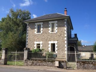 Limousin Holiday Home - Haute-Vienne vacation rentals