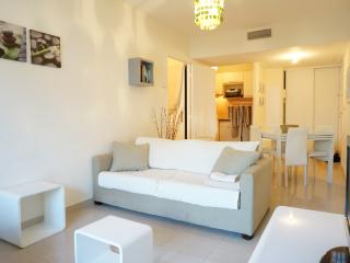 1Bd Apt in Nice!! Air con, WiFi, Parking - Nice vacation rentals