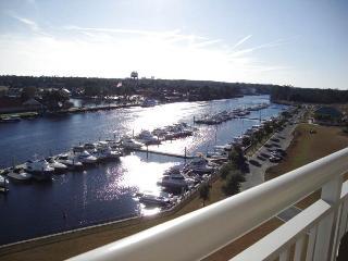 Yacht Club Villas #2-903 - North Myrtle Beach vacation rentals