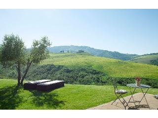 Charming Villa with Internet Access and A/C - Volterra vacation rentals