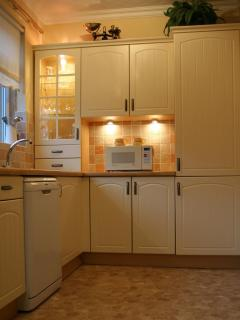 Comfortable 3 bedroom House in Falkirk with Internet Access - Falkirk vacation rentals