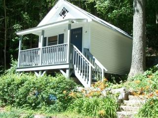 Cozy Nest Cottages - East Lyme vacation rentals