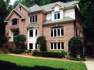 Luxury Executive Home - Cary, NC - North Carolina Piedmont vacation rentals