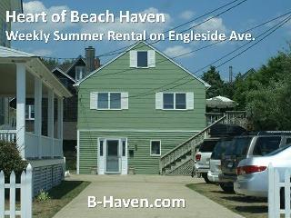 Heart of Beach Haven, LBI - Beach Haven vacation rentals