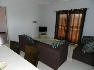 Condo in Pereybere with  Swimming Pool - Port Louis vacation rentals