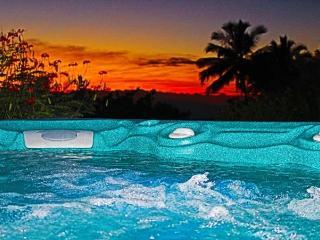 Tradewinds Honeymoon/Vacation Suite - Haiku vacation rentals