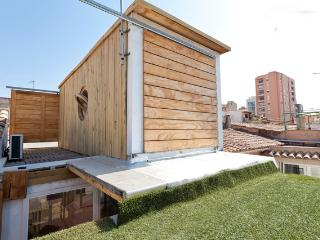 Container house - Palma de Mallorca vacation rentals