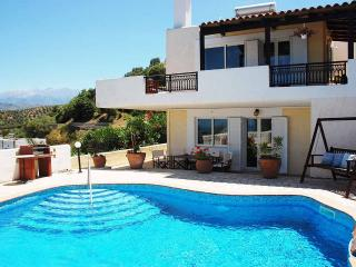 Villa Hannah - Chania Prefecture vacation rentals