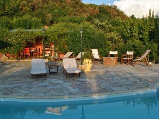 Cozy 3 bedroom Spartia Villa with A/C - Spartia vacation rentals