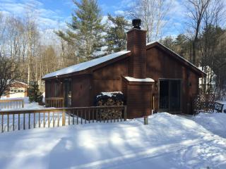 Ludlow Cabin Near Okemo Ski Lodge - Ludlow-Okemo Ski Area vacation rentals