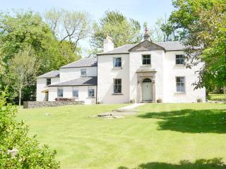 Balure Country House - Kintyre - Sleeps 10 - Tayinloan vacation rentals