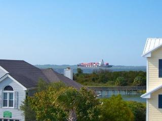 Officers View Ocean View Home No Hidden Fees - Tybee Island vacation rentals