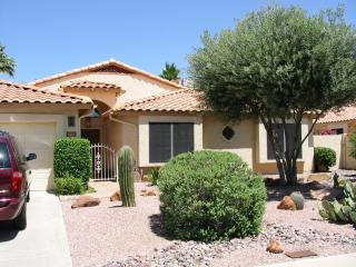 East Grandview 3 Bed 2 Bath; Private Heated Pool - Scottsdale vacation rentals